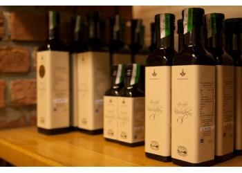 Начало продаж Штирийского тыквенного масла
