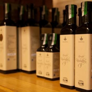 Штирийское тыквенное масло в магазинах Минска