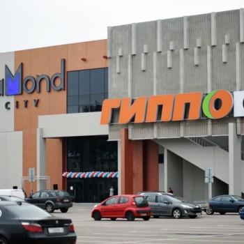 Новая точка продаж в Минске