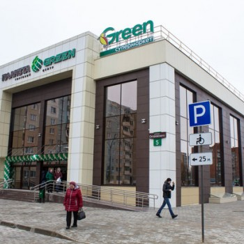 Начало продаж в Могилеве и новая точка в Минске
